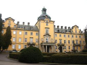 Bueckeburger Schloss